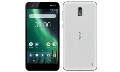 El Nokia 1 llegaría en marzo de 2018 dentro del programa Android Go 59