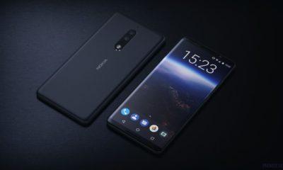 El Nokia 9 pasa por la FCC, especificaciones 63