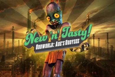 Oddworld: New 'n' Tasty para Android e iOS ¡El gran Abe en móviles!