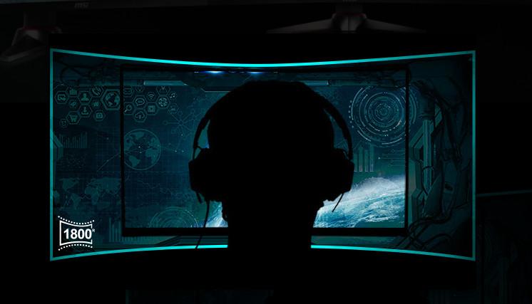 MSI presenta nuevos monitores para juego, Optix MAG 30