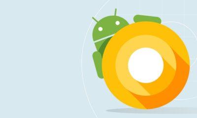 Android Oreo tiene un 0,5% de cuota de mercado, Android N un 23,3% 30