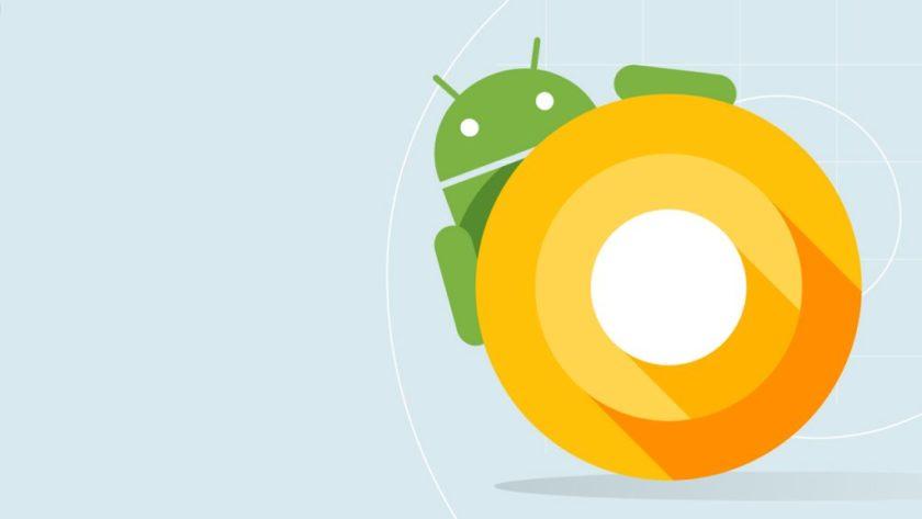 Android Oreo tiene un 0,5% de cuota de mercado, Android N un 23,3%