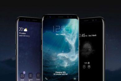 Filtrado el PCB del Galaxy S9, mantiene el conector jack de 3,5 mm
