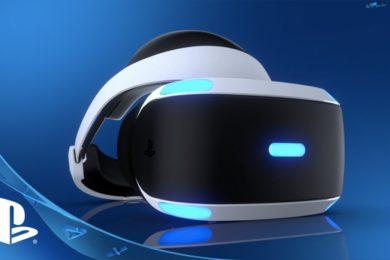 Sony permitirá probar PlayStation VR y Skyrim gratis durante dos semanas