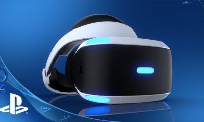 Sony permitirá probar PlayStation VR y Skyrim gratis durante dos semanas 44