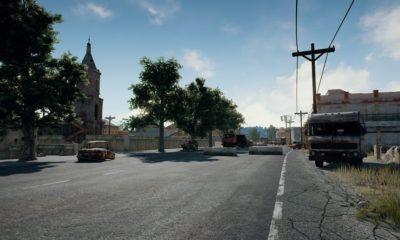 PlayerUnknown's Battlegrounds en PC, Xbox One X y Xbox One 49