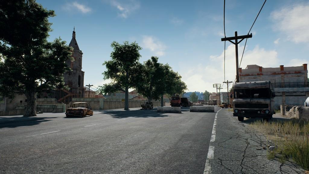 PlayerUnknown's Battlegrounds en PC, Xbox One X y Xbox One 28