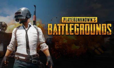Primer vídeo de PlayerUnknown's Battlegrounds Mobile 69