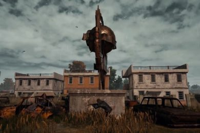 PlayerUnknown's Battlegrounds rinde mal en Xbox One y Xbox One X