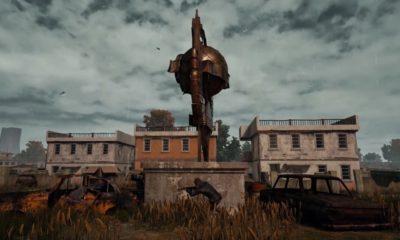 PlayerUnknown's Battlegrounds rinde mal en Xbox One y Xbox One X 53