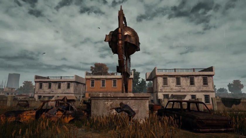 PlayerUnknown's Battlegrounds rinde mal en Xbox One y Xbox One X