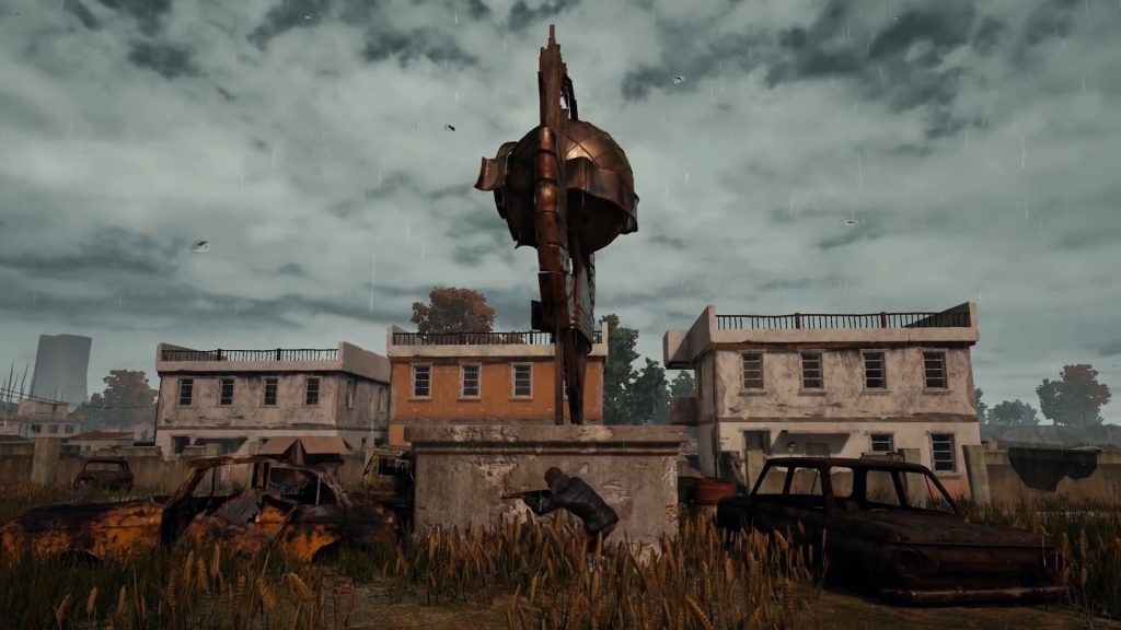 PlayerUnknown's Battlegrounds rinde mal en Xbox One y Xbox One X 30