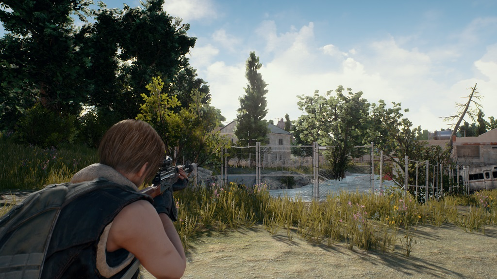PlayerUnknown's Battlegrounds funcionará a 30 FPS en todas las consolas, Xbox One X incluida 30