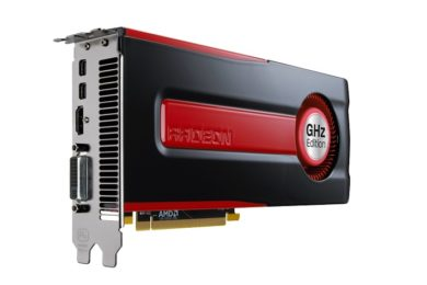 Radeon HD 7870 frente a Radeon RX 480 en juegos actuales