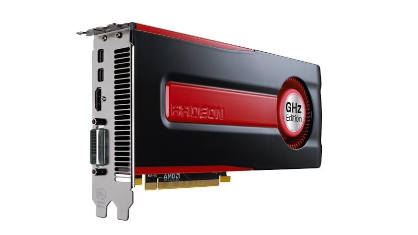 Radeon HD 7870 frente a Radeon RX 480 en juegos actuales 29