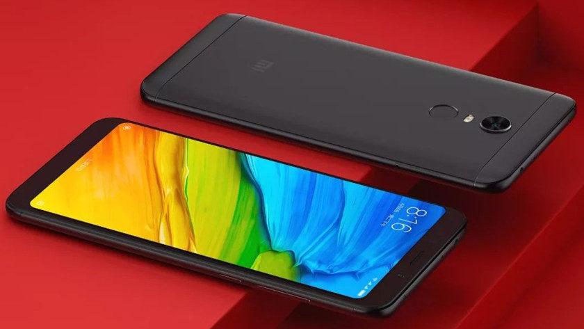 Xiaomi presenta los Redmi 5 con precios escandalosamente buenos