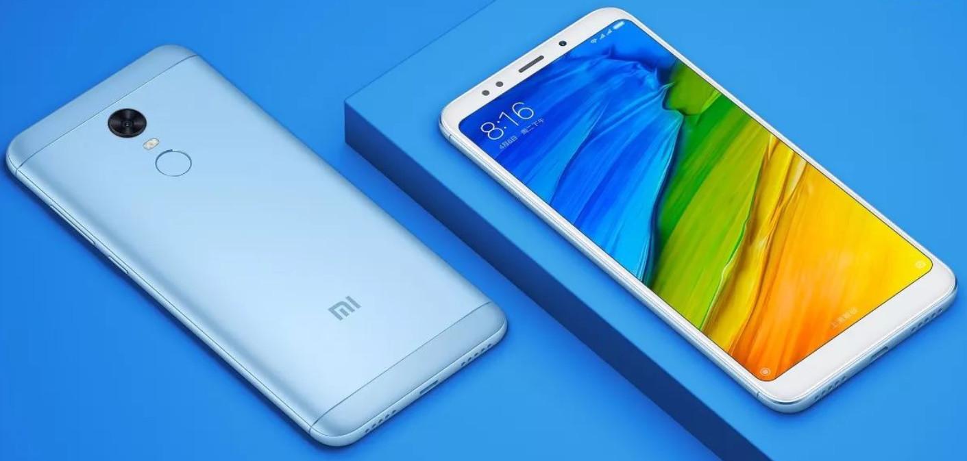 Xiaomi trae a España los Redmi 5 con el buen precio habitual 31