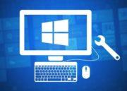 Restablecer un PC