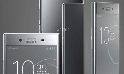 Posibles especificaciones del Sony Xperia XZ2 Premium 56