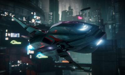 Nuevo vídeo con más de una hora de juego de Squadron 42, la campaña de Star Citizen 37