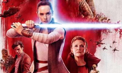Star Wars: Los Últimos Jedi ¿La mejor película de la saga? 29