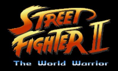 Capcom anuncia Street Fighter 30th Anniversary Collection 28