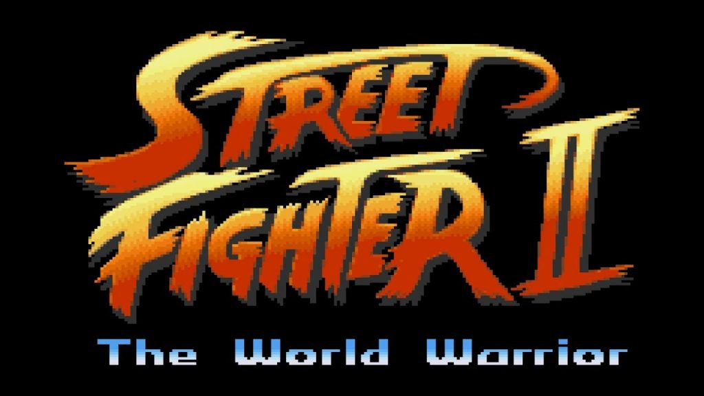 Capcom anuncia Street Fighter 30th Anniversary Collection 30