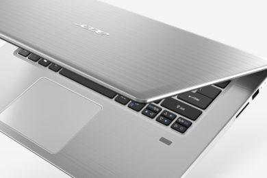 Acer pone precio al Swift 3 con Ryzen Mobile 7