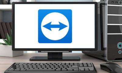 Una vulnerabilidad en TeamViewer permite tomar el control del ordenador del visionador 58