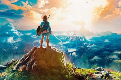 Lista de ganadores de los The Game Awards 2017; The Legend of Zelda: Breath of the Wild es el gran triunfador