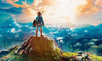 Lista de ganadores de los The Game Awards 2017; The Legend of Zelda: Breath of the Wild es el gran triunfador 28