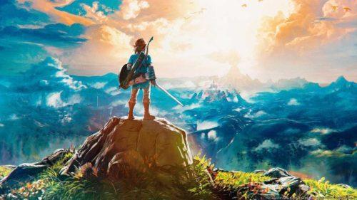 Lista de ganadores de los The Game Awards 2017; The Legend of Zelda: Breath of the Wild es el gran triunfador