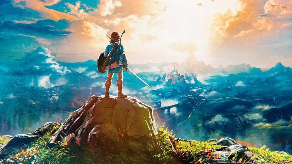 Lista de ganadores de los The Game Awards 2017; The Legend of Zelda: Breath of the Wild es el gran triunfador 31