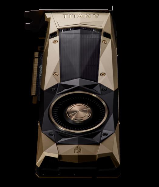 NVIDIA presenta Titan V, la GPU más potente jamás creada 34