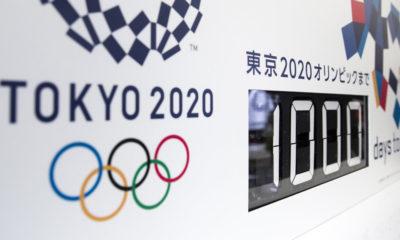 Reconocimiento facial en Tokio 2020
