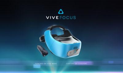 HTC lanza el Vive Focus en China con un precio de 600 dólares 29