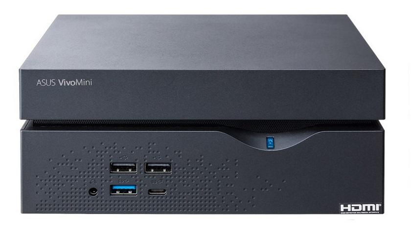 ASUS anuncia el nuevo VivoMini Mini PC, especificaciones 30