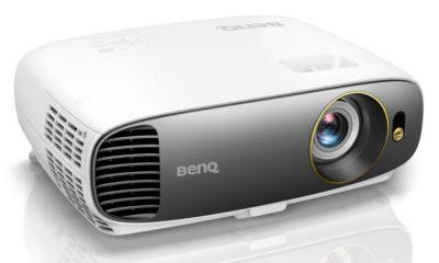 BenQ presenta su nuevo W1700, un proyector digital 4K para el hogar 68