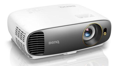 BenQ presenta su nuevo W1700, un proyector digital 4K para el hogar