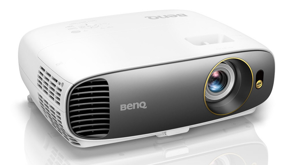 BenQ presenta su nuevo W1700, un proyector digital 4K para el hogar 28
