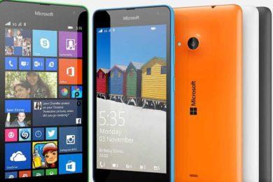 Windows Phone Internals permite instalar ROMs personalizadas en cualquier Lumia