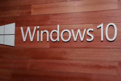 Microsoft eliminará el Grupo Hogar en Windows 10 Redstone 4