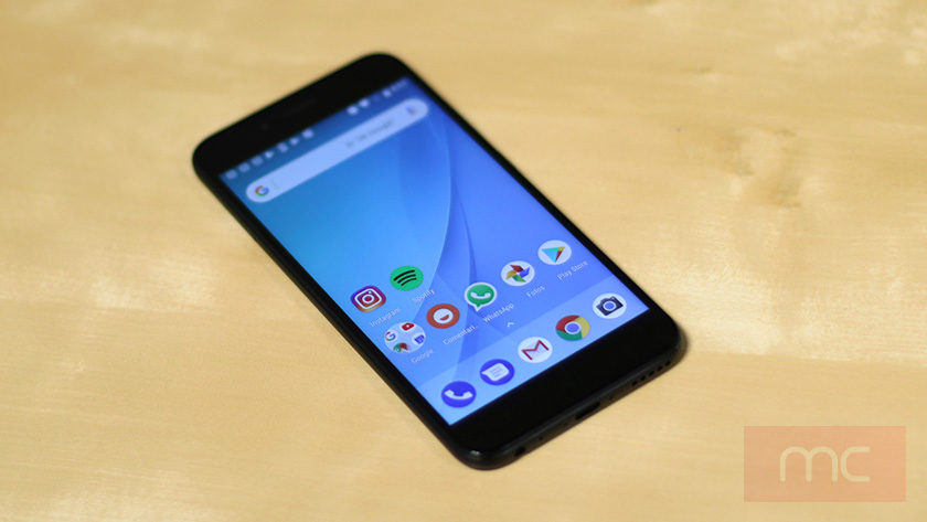 Xiaomi Mi A1, análisis
