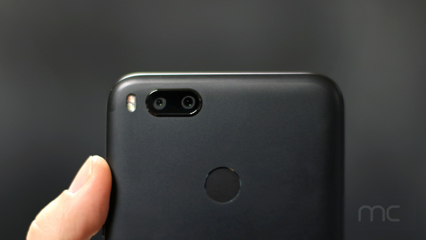 Xiaomi Mi A1, análisis 32