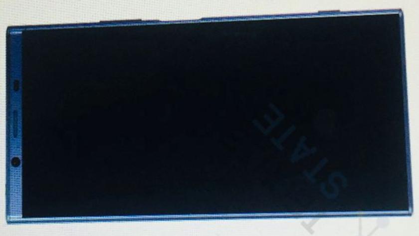 Xperia XZ2, todo pantalla y Snapdragon 845 para salvar los móviles Sony 30