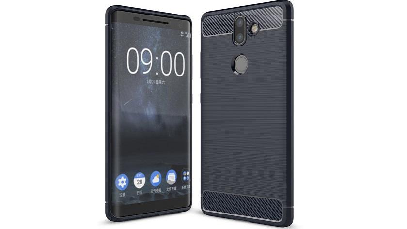 HMD Global anunciará el Nokia 9 el 19 de enero, Nokia 8 2018 en camino 28