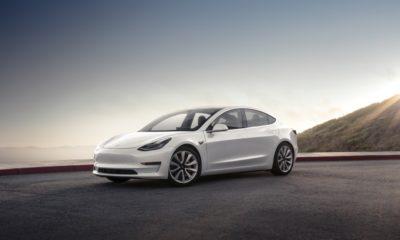 """Nuevo """"huevo de Pascua"""" en los coches Tesla tras la última actualización 193"""