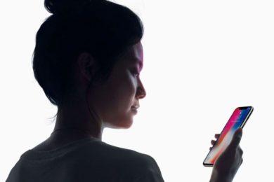 Apple cambia su política de apps compatibles con Face ID