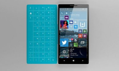 Microsoft prepara un dispositivo con Snapdragon 845, ¿Surface Phone? 222