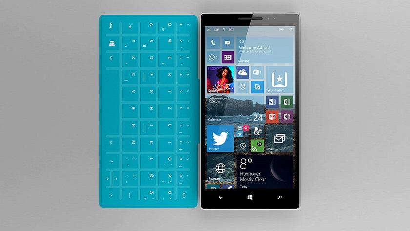 Microsoft prepara un dispositivo con Snapdragon 845, ¿Surface Phone? 35